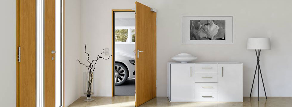 Внутренние двери Hörmann