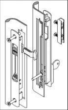 Расширение ассортимента системы интерьерных перегородок Alt111 Расширение ассортимента системы интерьерных перегородок Alt111