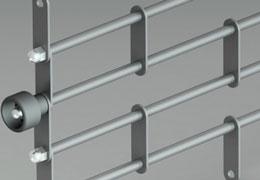 Начало продаж роллетных ворот и решеток производства компании Günther Tore Systems