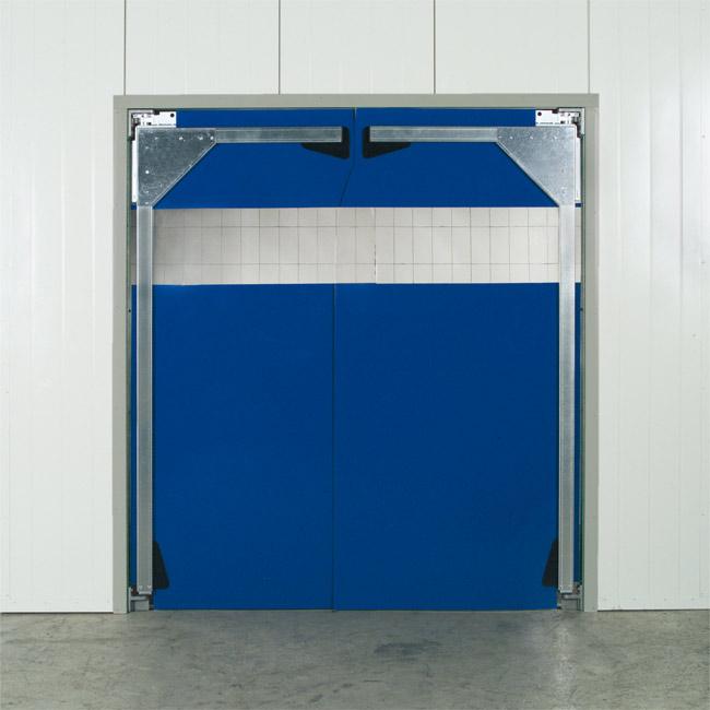 Маятниковые ворота Hörmann